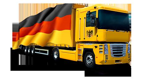 Грузоперевозки в Германию: главные особенности
